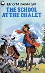 The School at the Chalet book cover