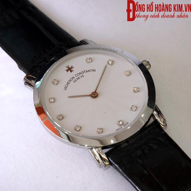 Đồng hồ nam tại Cầu giấy nhãn hàng Vacheron