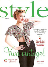 We're In This Issue of Style Magazine