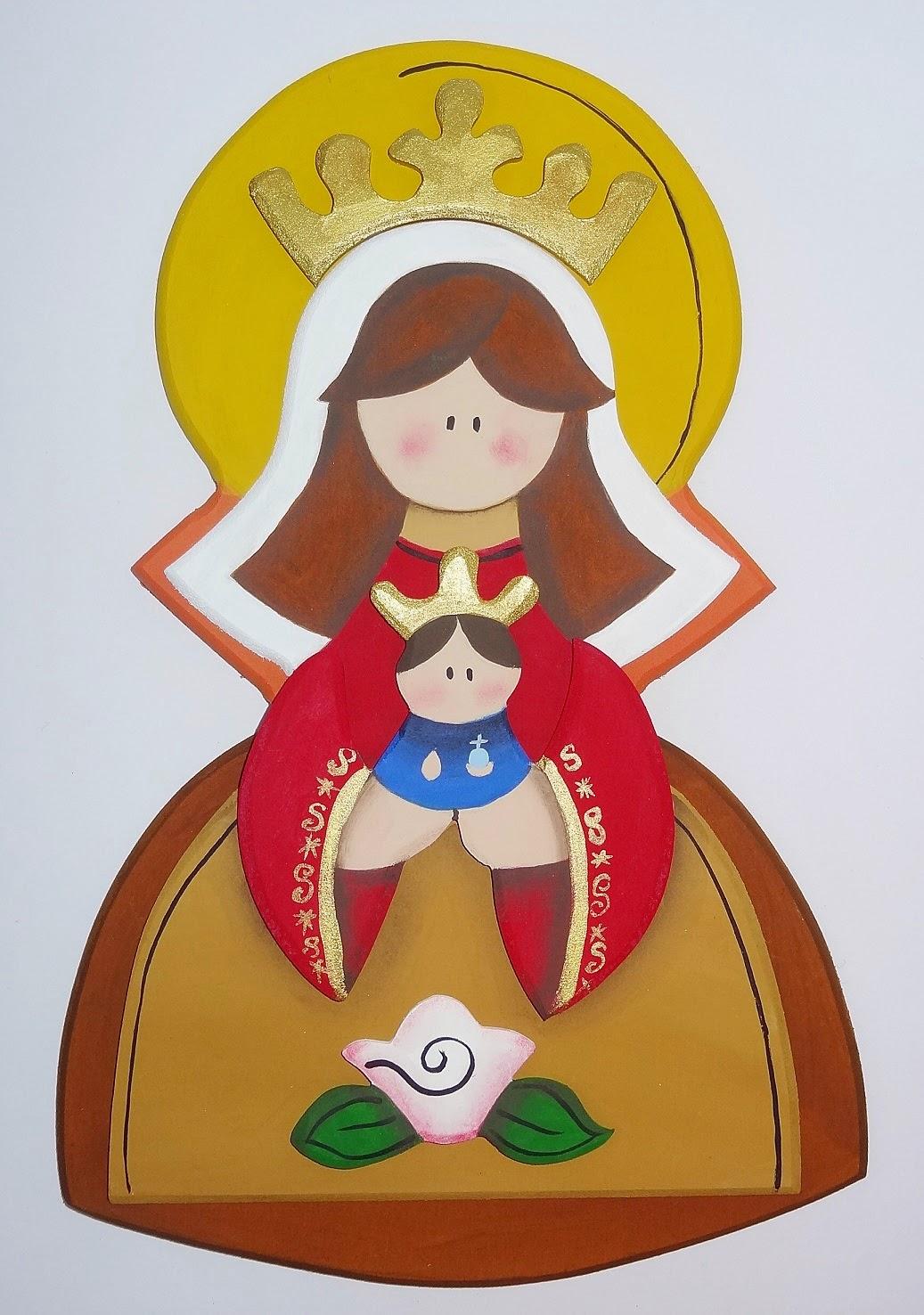 Eleana Pintura sobre madera