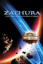 Zathura, una aventura espacial (2005) [Latino]