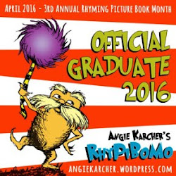 Rhyming Picture Book Month