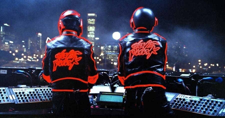 Daft Punk Unchained - Legendado Torrent
