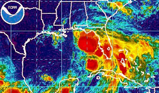 Hurricane Debby, Tropical Storm Debby, Hurricane Attorney, Florida Hurricane Attorney
