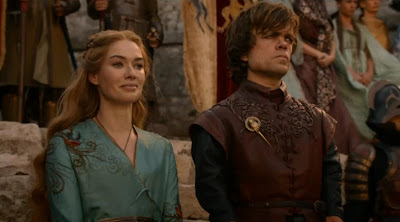 Cersei Tyrion Lannister