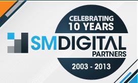 SMDigital Partners is a Full Service Digital Agency