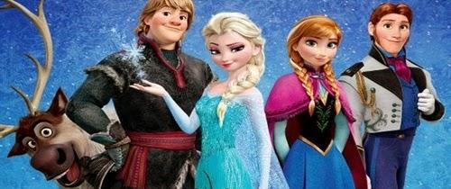 Frozen pode ganhar continuação nos cinemas