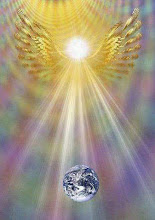 Angelics Of The One Rainbow Light