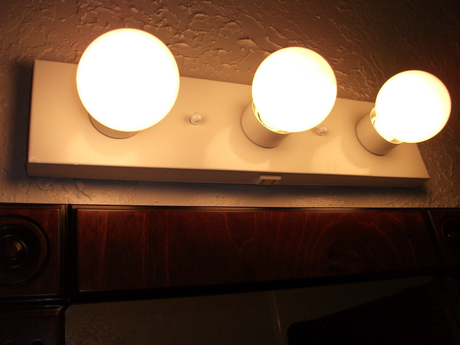 Costco bathroom lighting - Costco Bathroom Lighting