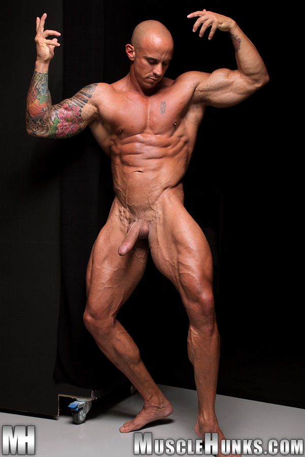 Sibel kekilli nackt photoshoot