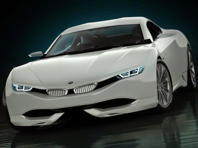 Bmw M9 Coupe Car Analytics