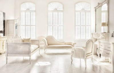 Interior Design with French Furniture