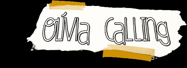 Olívia calling