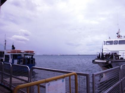 Cebu City Pier 3
