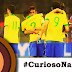 #CuriosoNaCopa: Brasil na final ;D