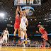 Noche NBA: Chicago acaba con la racha de Warriors; Marc y Randolph aniquilan a Dallas y Cleveland está en racha