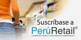 Reciba artículos e investigaciones exclusivas del sector retail