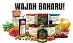 Stokis Qaseh Gold Skudai