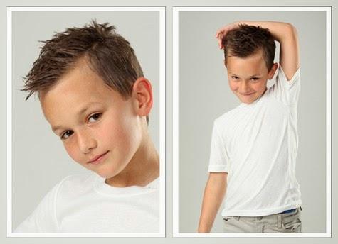 Kapsels en haarverzorging trendy kapsels voor jongens hippe jongenskapsels - Teen moderne ruimte van de jongen ...