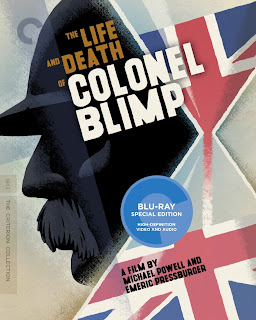 "Blu-ray Review | ""The Life and Death of Colonel Blimp"""