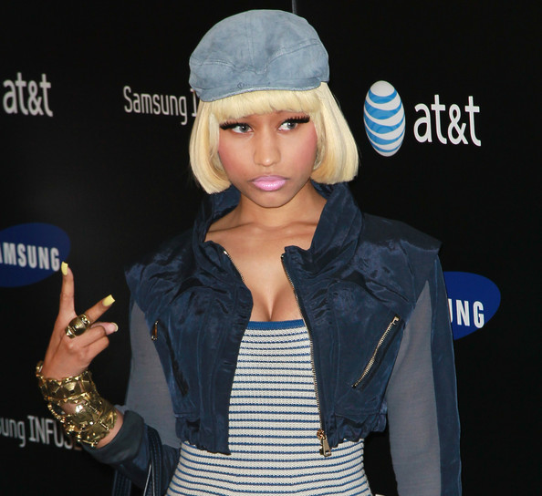 nicki minaj 2011. hot hair Nicki Minaj 2011 New