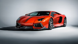 wallpaper of lamborghini aventador