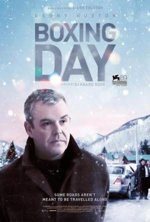 Dia de Desconto – Dublado (2012)
