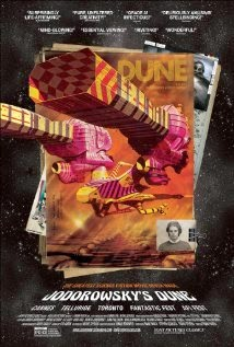 Jodorowsky's Dune (2013) - Movie Review
