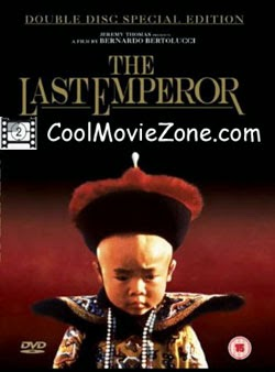 The Last Emperor (1987) Hindi Dubbed