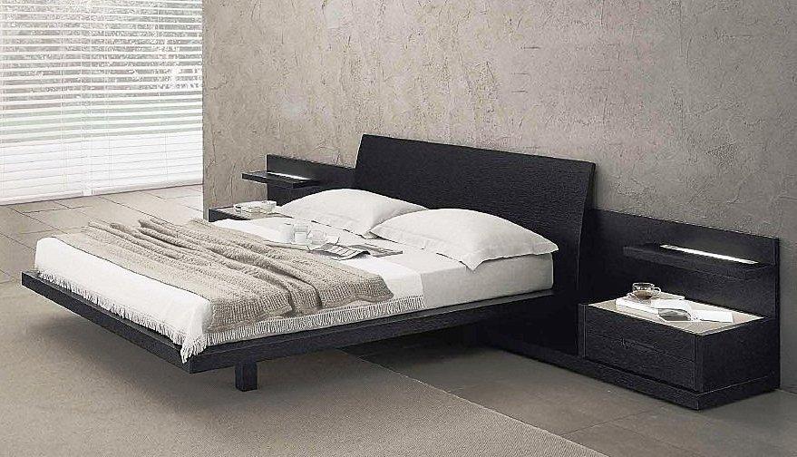 Mueble y dise o alcobas - Cama moderna diseno ...