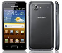 Samsung Galaxy S Advance Juni 2013