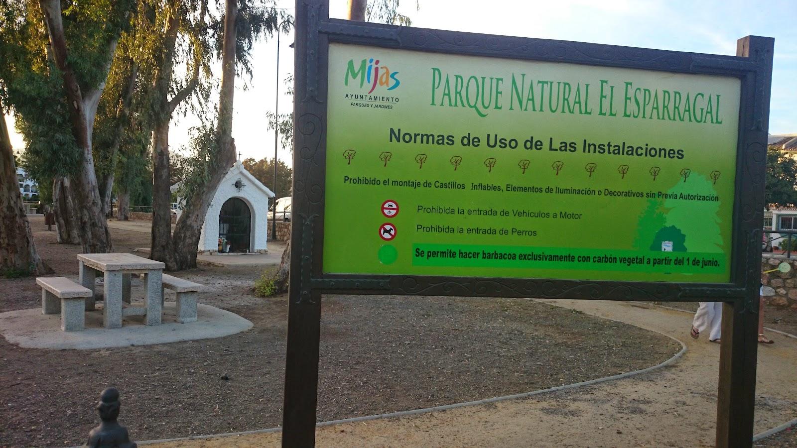 Gps malaga fuengirola entrerrios 09 10 2014 - La libelula fuengirola ...