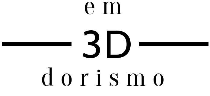 em 3D dorismo