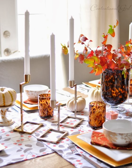 http://www.centsationalgirl.com/2013/10/autumn-table-setting-link-party/