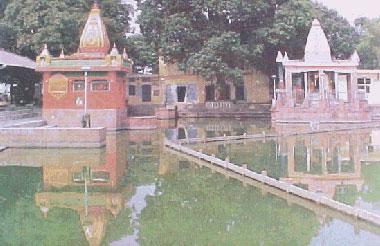 Sannihit Sarovar Kurukshetra