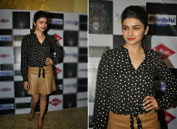 10 Pictures Of Prachi Desai Without Makeup