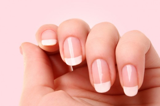 Do You Know That Your Fingernails And Toenails Can Indicate Potential Problems In Other Parts Of Body Healthy Nails Should Typically Sport A Pink Hue