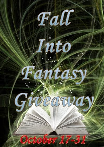 Fall Into Fantasy Giveaway Hop