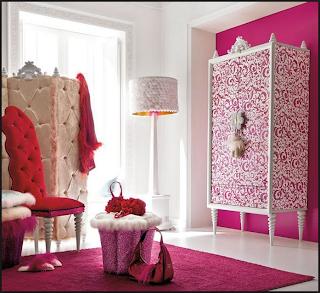 pink inspiration