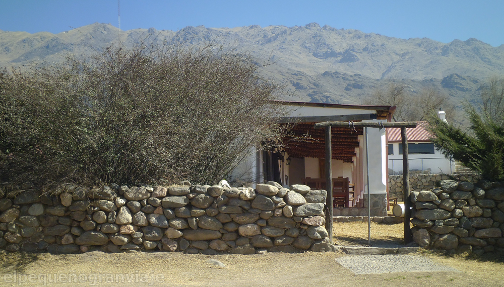 Tafi, Tucuman, Tafi del Valle