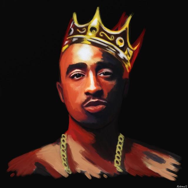 Filme sobre a vida de  Tupac será lançado em 2016,confira o poster oficial