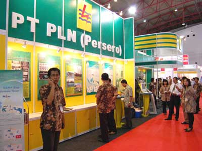 Lowongan Kerja BUMN 2013 PT PLN (Persero) - D3, D4 dan S1