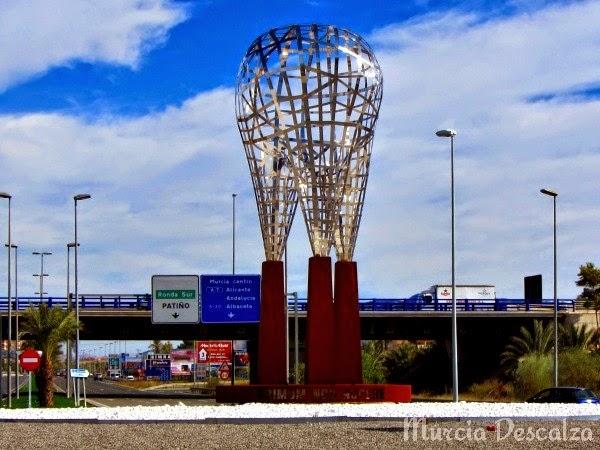 Esculturas de Murcia