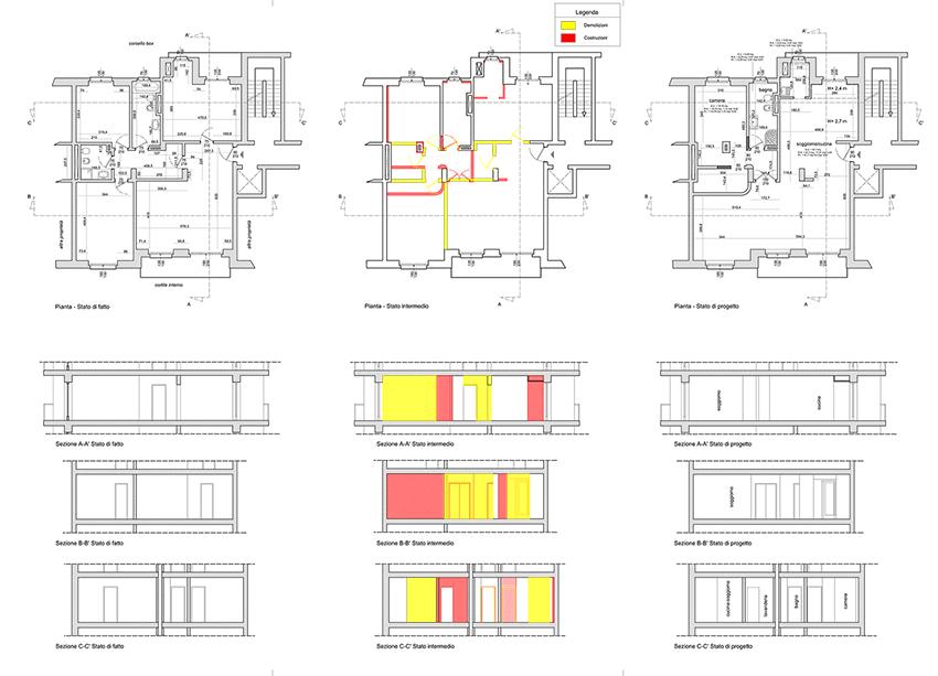 Rinnovare casa vecchia beautiful download by with rinnovare casa vecchia trendy download by - Costo ampliamento casa ...