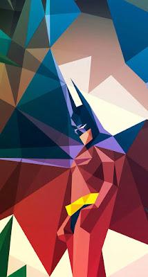 Batman iPhone 6s Wallpaper