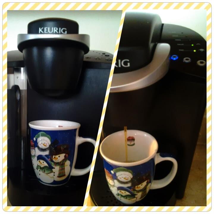 Keurig Coffee Maker Older Models : Keurig Elite K45. Buy Keurig K45 Elite Brewer Blue In Cheap Price On Alibabacom. Discovery ...
