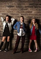 Derry Girls Temporada 1
