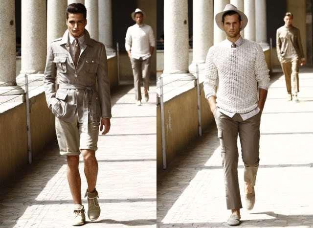 Men S Dress Shirt And Vest