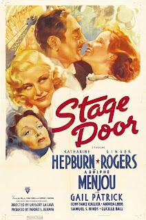 Damas del teatro | 1397 | Stage Door