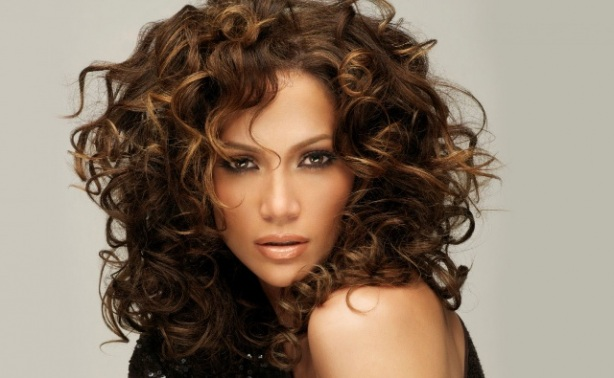 Cortes De Pelo Rizado Corto en Pinterest Peinados Pelo